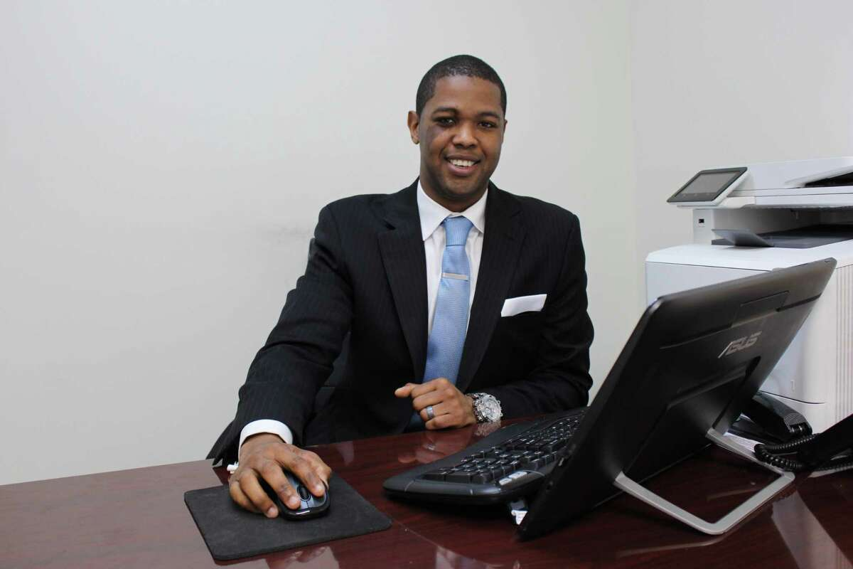 Daniel Thomas, Real Estate Broker at Re/Max in Bridgeport.