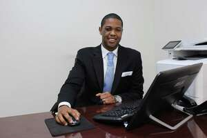Daniel Thomas, Real Estate Broker at Re/Max in Bridgeport.