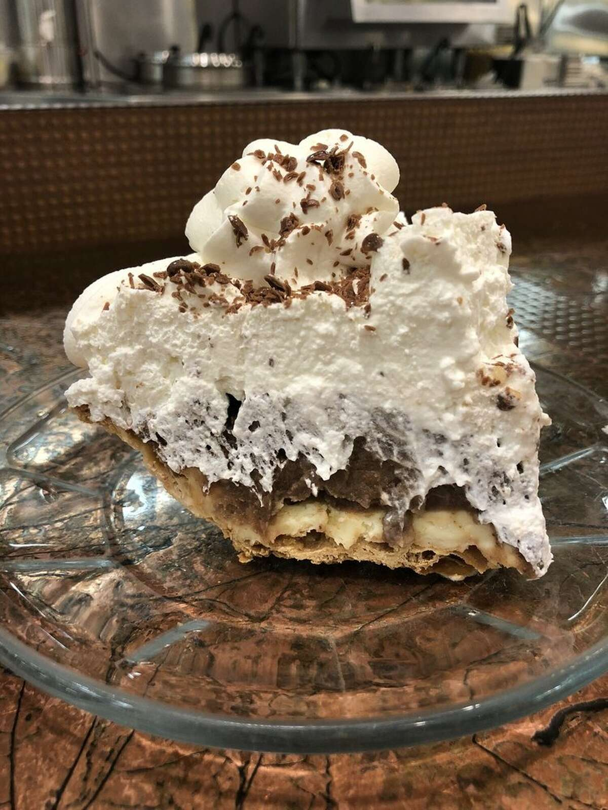 The fourth House of Pie will open in The Woodlands in September 2018 at 1330 Lake Woodlands Dr.