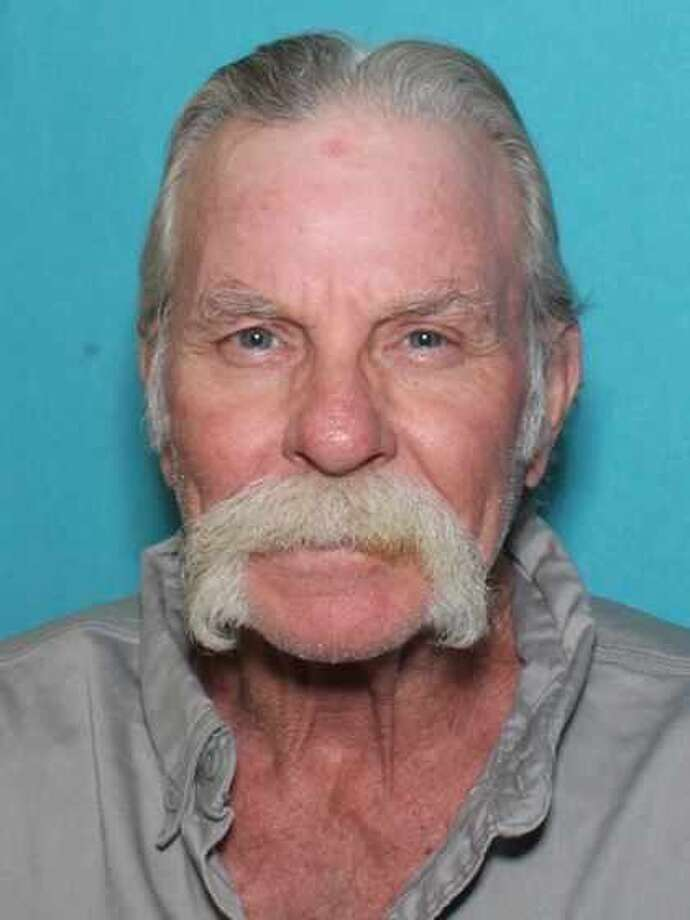 Marcus Brown, 62, was found in dead in Pleasanton just days after Corpus Christi police obtained an arrest warrant for him.