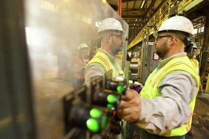 Tenaris to reopen Conroe pipe plant - ExpressNews com