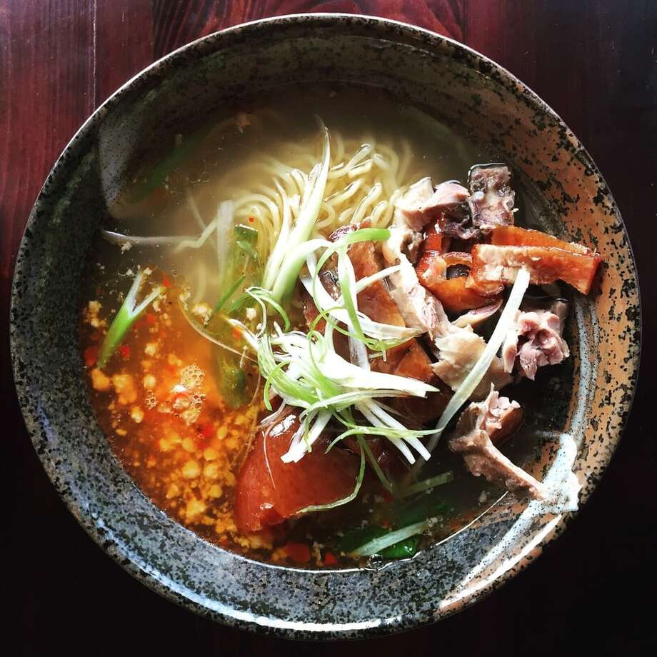 Click through the slideshow for a few restaurants that have opened, closed or are coming soon.  Coming soon: Tanpopo Ramen and Sake Bar, which opened in Albany's warehouse district in 2015, us developing second location at 1625 Union St., Schenectady. Photo: Yelp