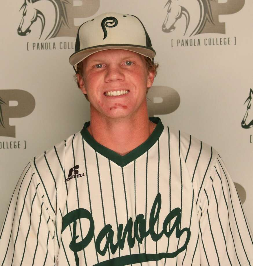 Former Oak Ridge baseball player Michael Lawson.
