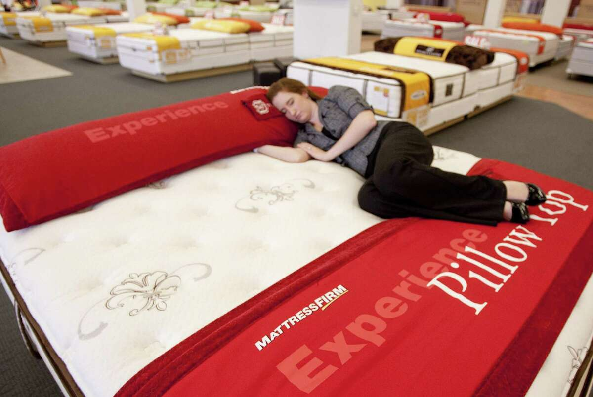 11/18/11: Houston-based Mattress Firm going from a private to a publicy traded company.