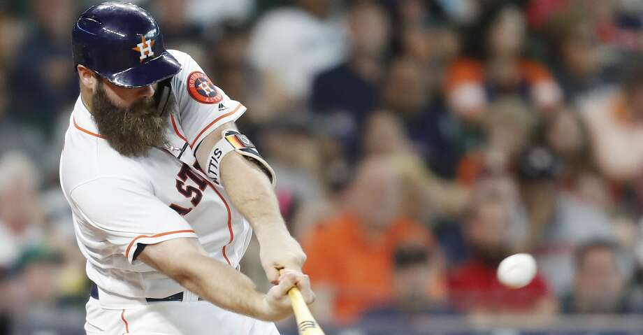 PHOTOS: Astros 7, Blue Jays 6