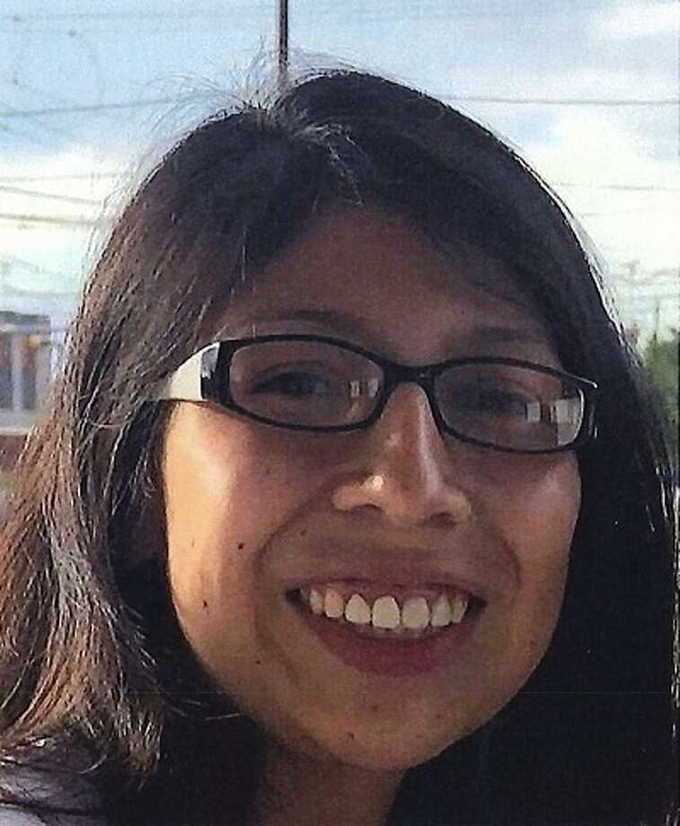 Name: Maria Elena Jimenez-Rodriguez