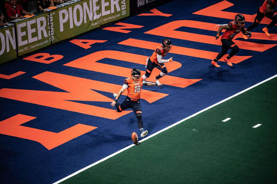 Arena Football League Expects To Expand To Six Teams For 2019