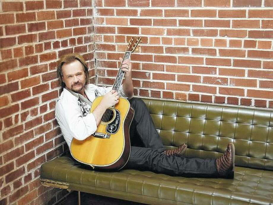 Grammy-winning country artist Travis Tritt will be the headlining act Saturday at the Schuyler County Fair. Photo:       Handout Photo