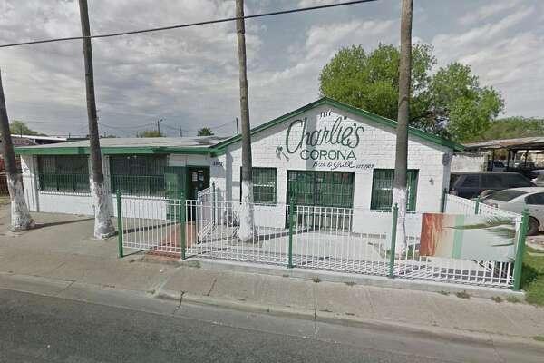 Charlie's Corona