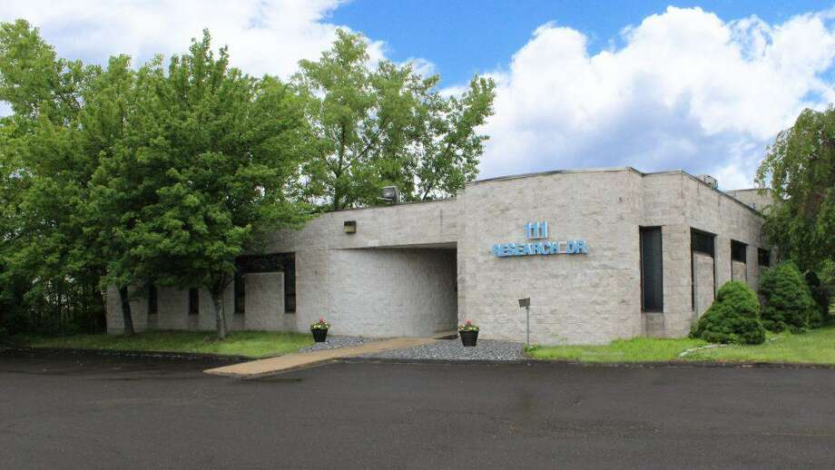 Kubtec Digital X-Ray purchased a freestanding flex building at 111 Research Drive in Stratford for $1,045,000. Photo: Contributed Photo / Connecticut Post Contributed