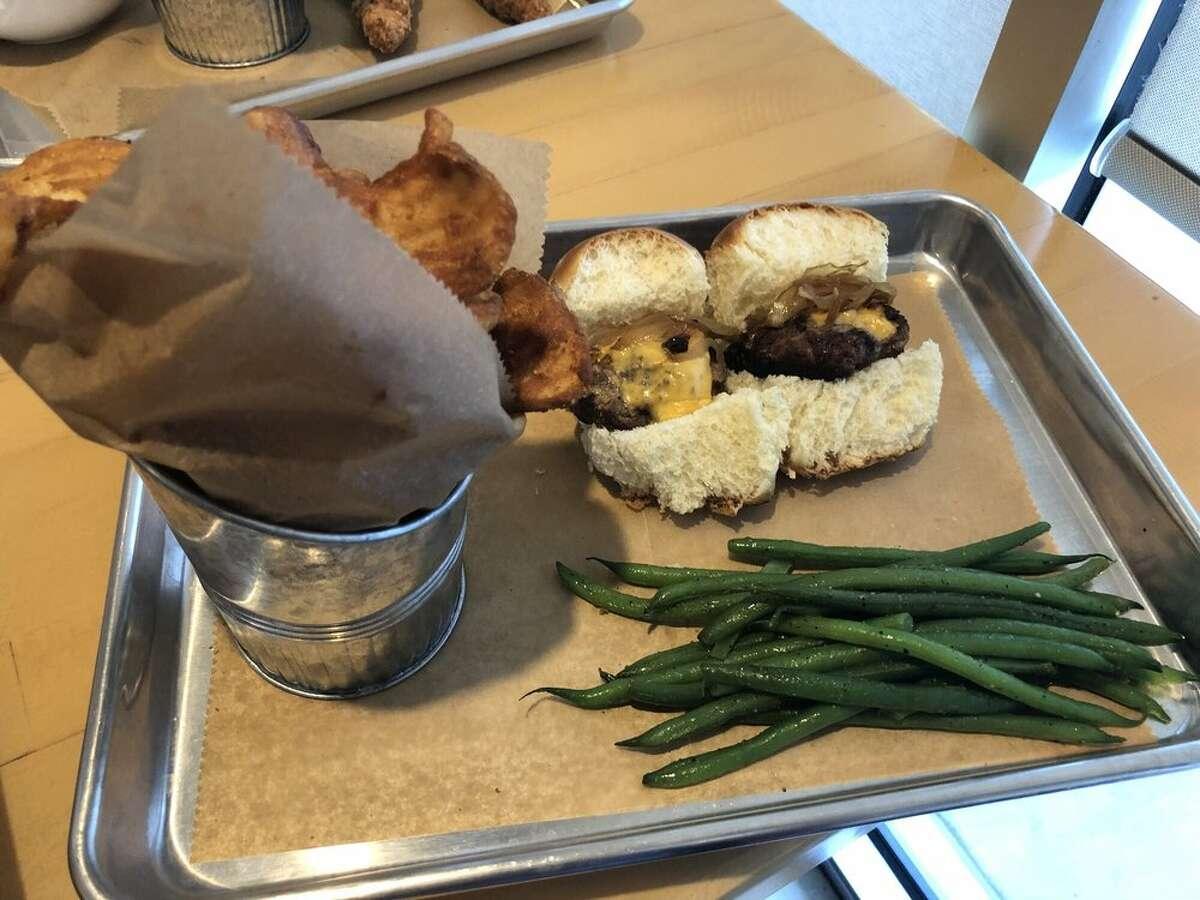 15. Texas Biergarten Cuisine:German, Beer Bar Located:6302 Highway 6,Missouri City Photo:Yelp/Sheena A.