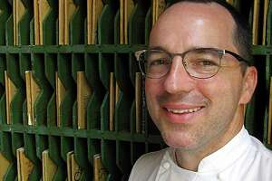 Four-time James Beard Award finalist chef Steve McHugh started Cured in December 2013 at the Pearl.