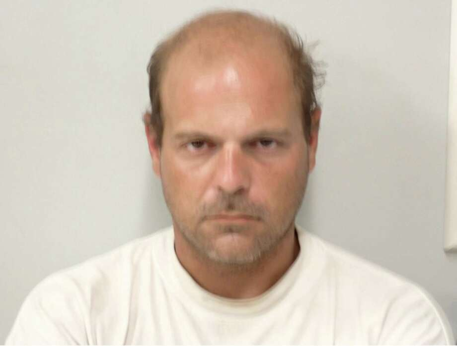 Bridgeport resident Andrew Ritz was charged with second-degree failure to appear in Westport on June 24. Photo: Contributed / Contributed Photo / Westport News contributed