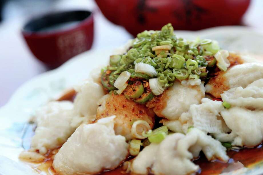 The rapidly growing Sichuan-style restaurant Pepper Twins will open two new Houston locations next year, making for a total of eight restaurants in just three years. Photo: Gary Coronado, Staff / Houston Chronicle / © 2015 Houston Chronicle