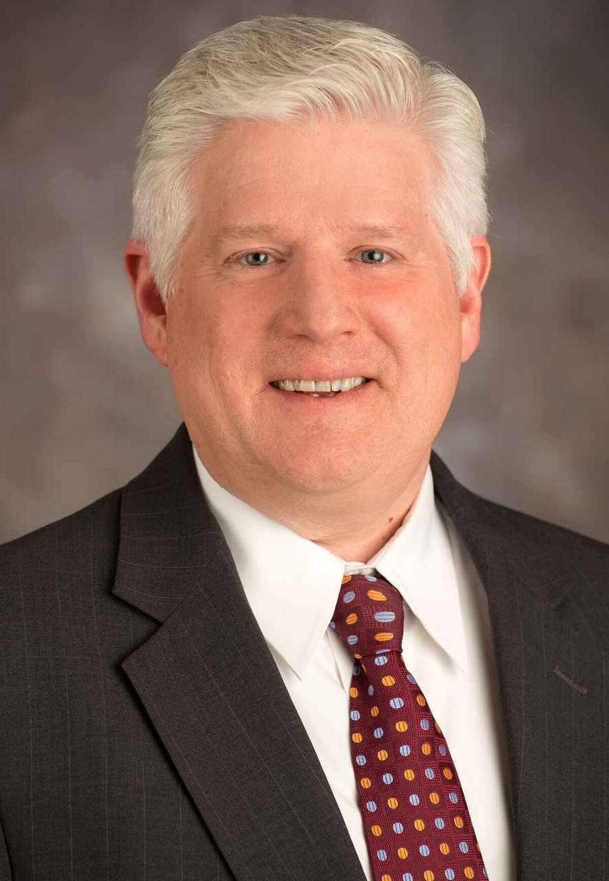Michael Finegan has been appointed president of acute care for St. Peter's Health Partners.