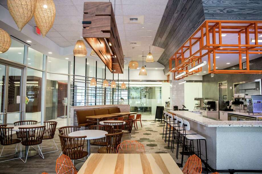 Fusion Taco will open a new restaurant, Fusion Eats, in Greenway Plaza on July 10. Photo: Kirsten Gilliam