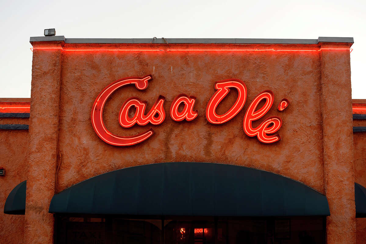 Casa Ole 1015 North Main Street, Vidor Score: 88 Violations: Food improperly stored, employees handling food with bare hands, employee food and drinks improperly stored.