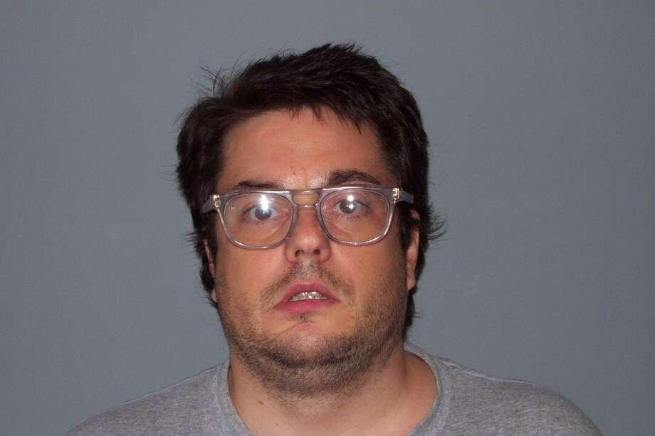 Glen Sharkany, 49, of Norwalk Photo: Norwalk Police Department