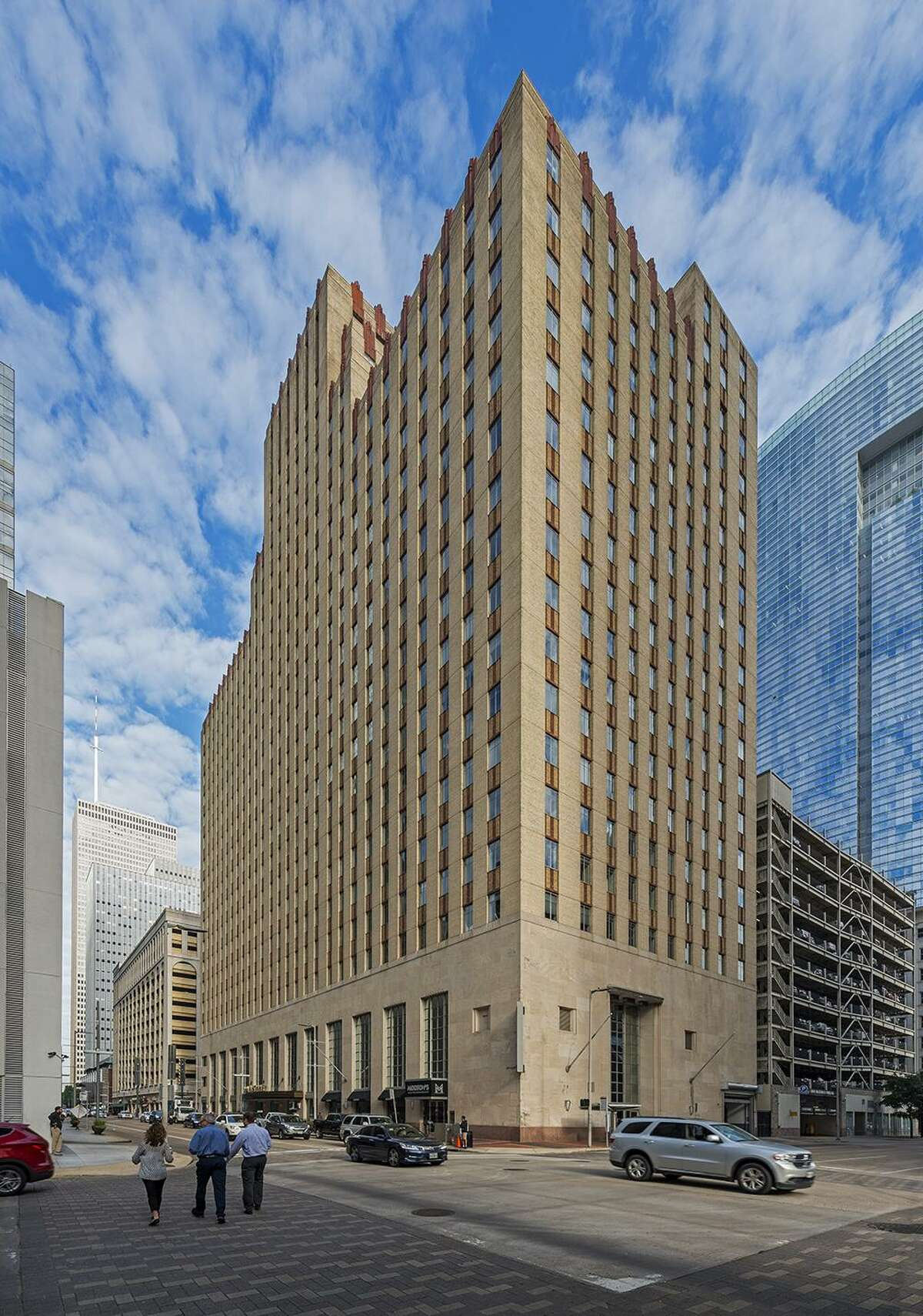 Over the past twelve months, Stream Realty Partners has completed more than 75,000 square feet of leases at 1001 McKinney, a historic downtown building, representing over 20 percent of the building's rentable space. New owners TRC Capital Partners and Amstar America have kept Stream Realty as its leasing agent.