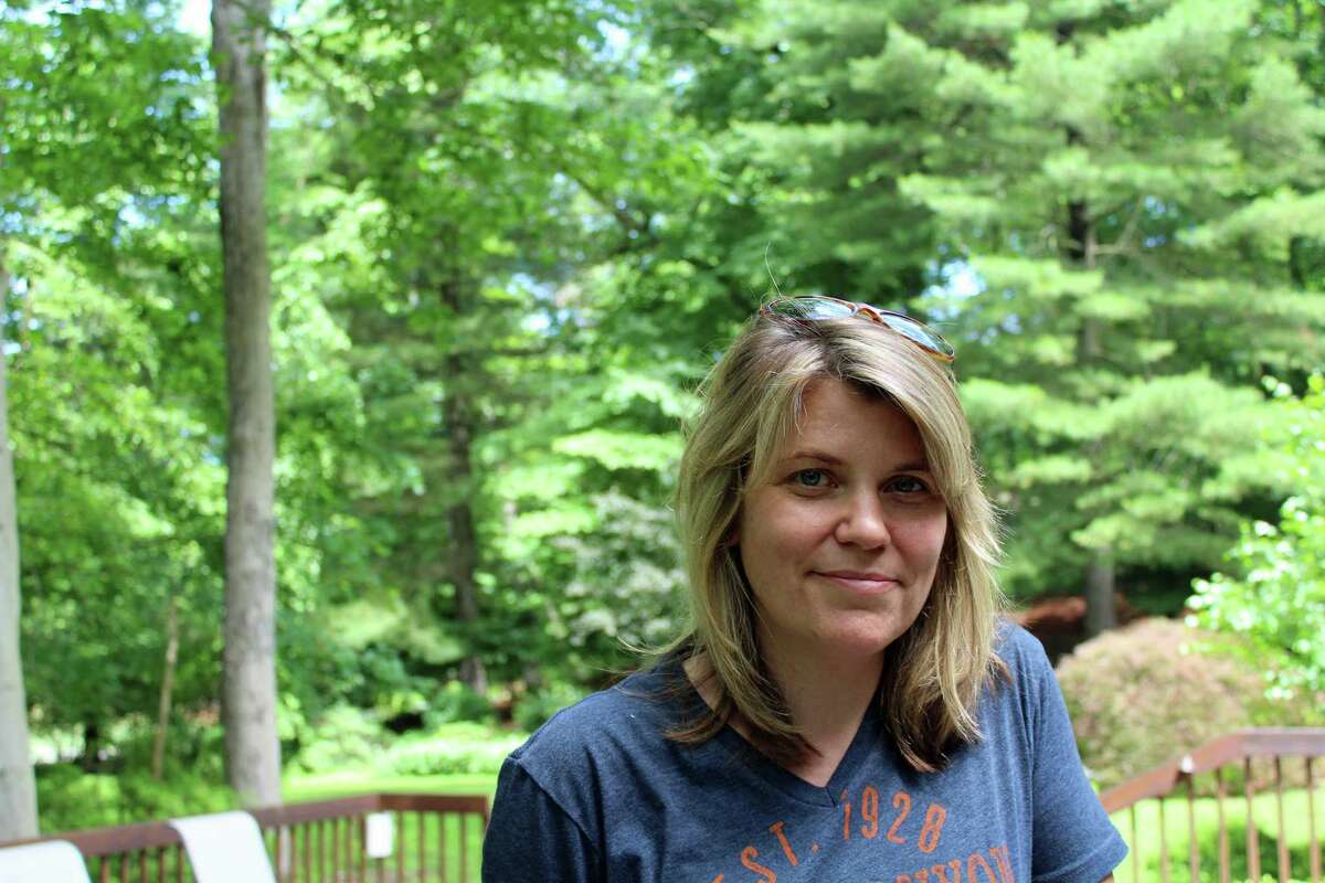 Robin Bates-Mason is president of Planet New Canaan.