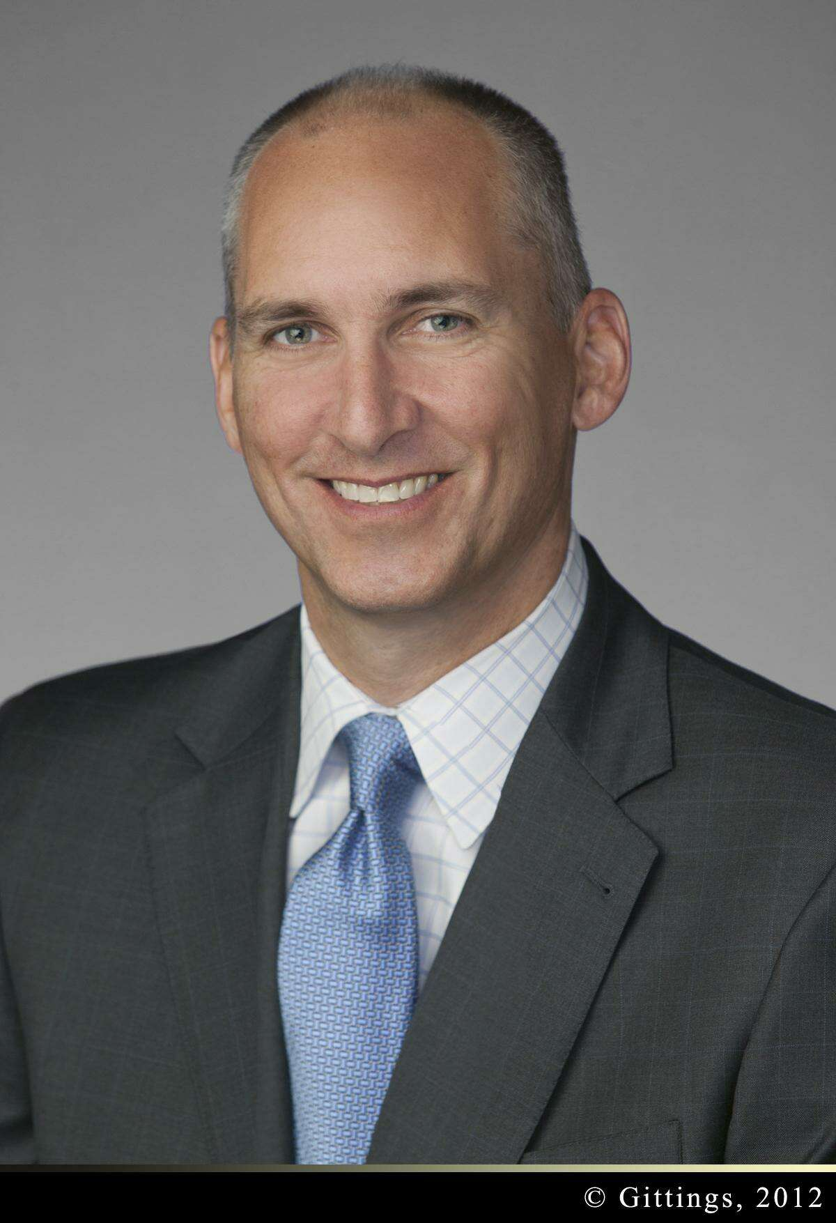 Robert Fields, president and CEO of Houston-based Patrinely Group