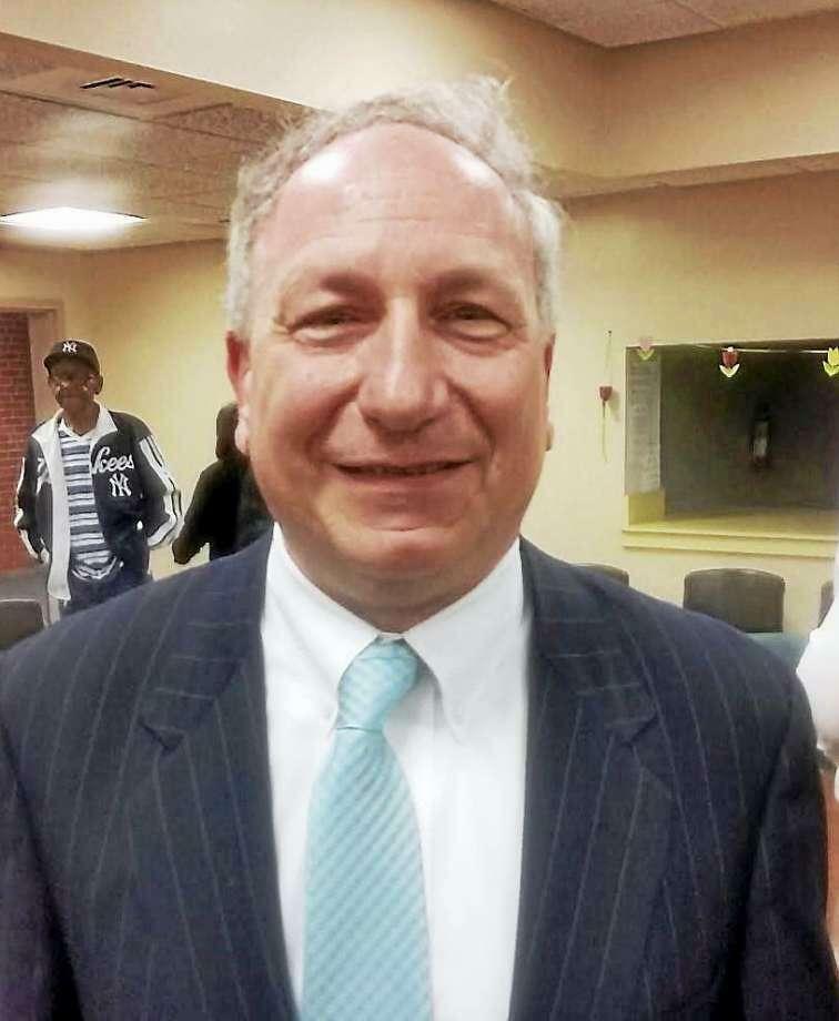 Hamden council member James Pascarella Photo: Contributed /