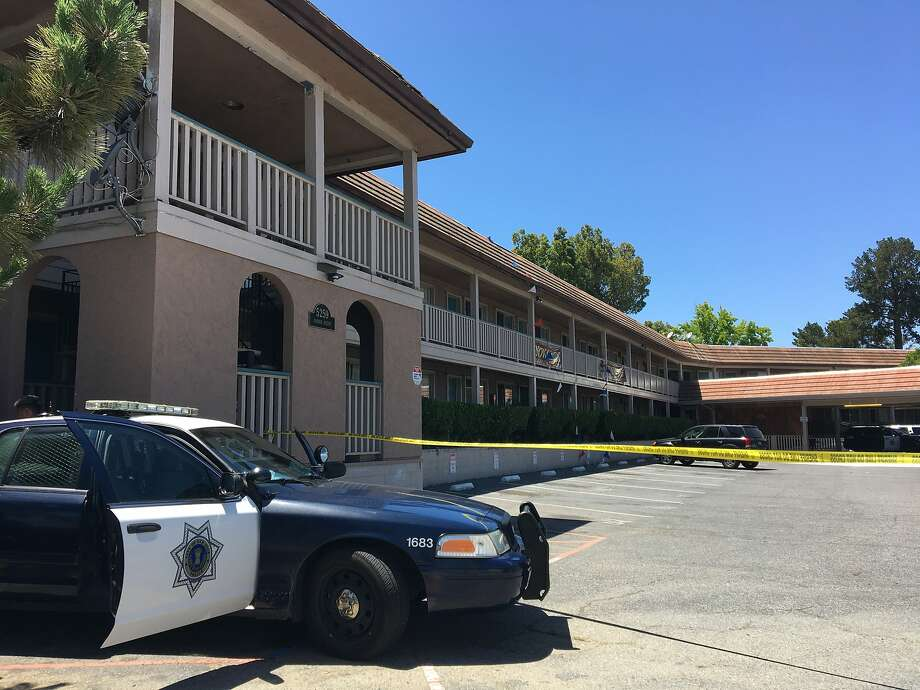 Suspect In 1974 Stanford Church Slaying Kills Himself Police Say