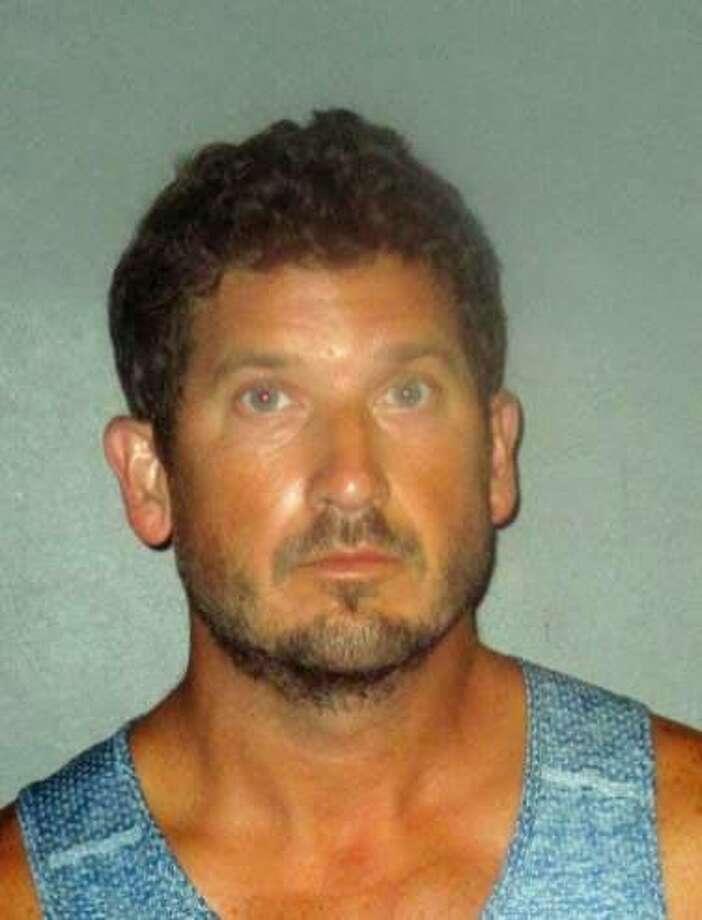 Adam Allerton. Photo: Contributed Photo / East Baton Rouge Parish Sheriff's Office /