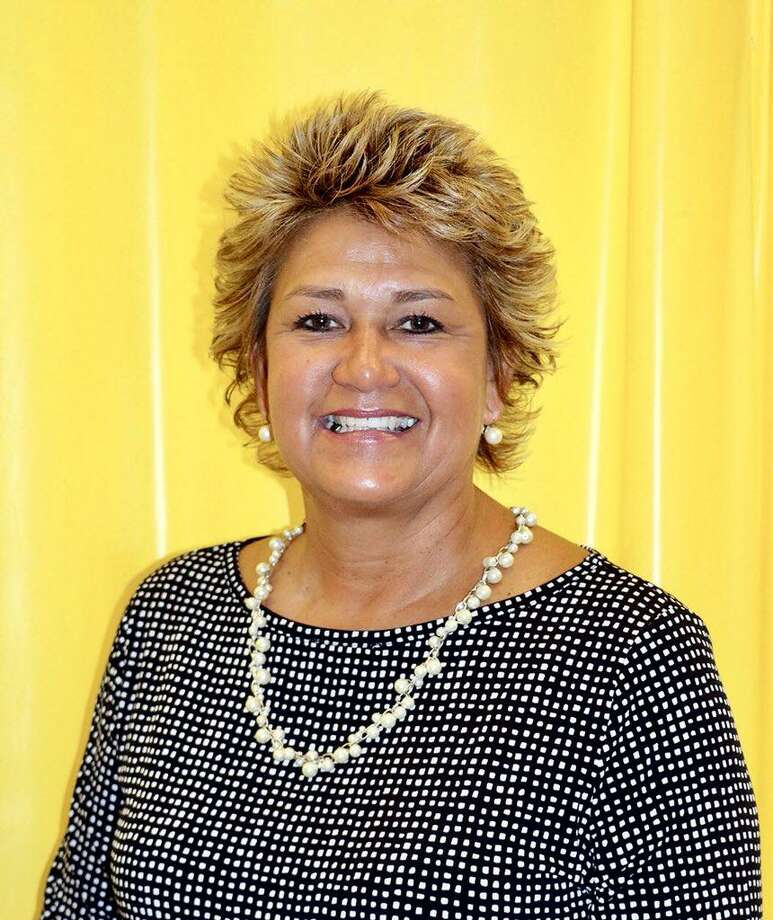 Suzette Arriola is the recently appointed director of athletics at East Central ISD. Photo: Courtesy Photo