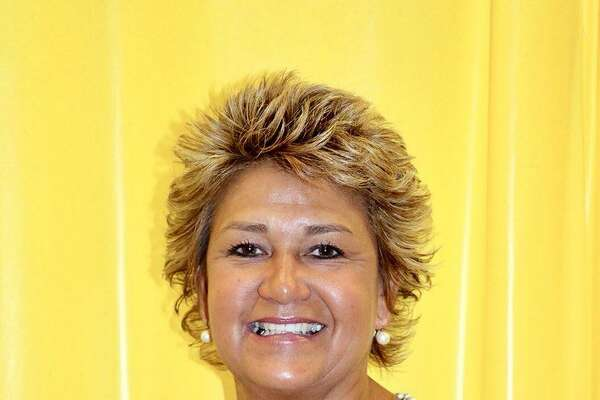 Suzette Arriola is the recently appointed director of athletics at East Central ISD.