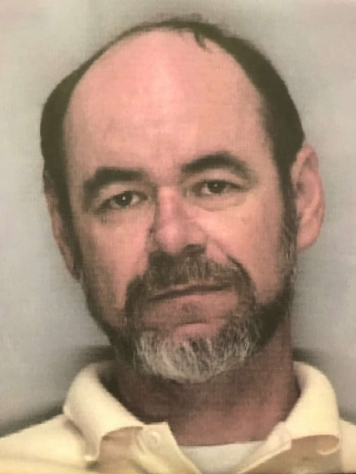 Undated photo of Stephen Blake Crawford, who committed suicide earlier today when the sheriff's department was at his door to serve a search warrant. He is the suspect in killing of Arlis Perry at Stanford Memorial Church in 1974. Photo provided by Santa Clara County Sheriff's Department