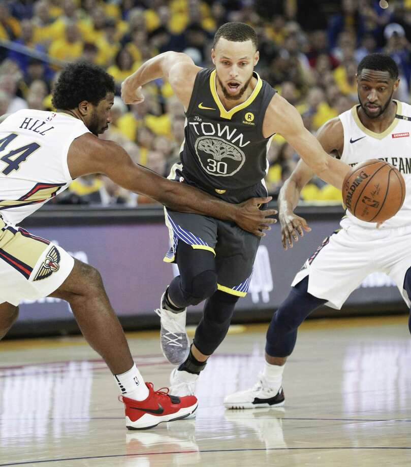 Warriors New Stadium Status: Stephen Curry: How Warriors Guard Overcame Injuries When