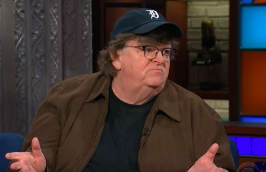 michael moore calls on wimpy democrats to put our bodies on the