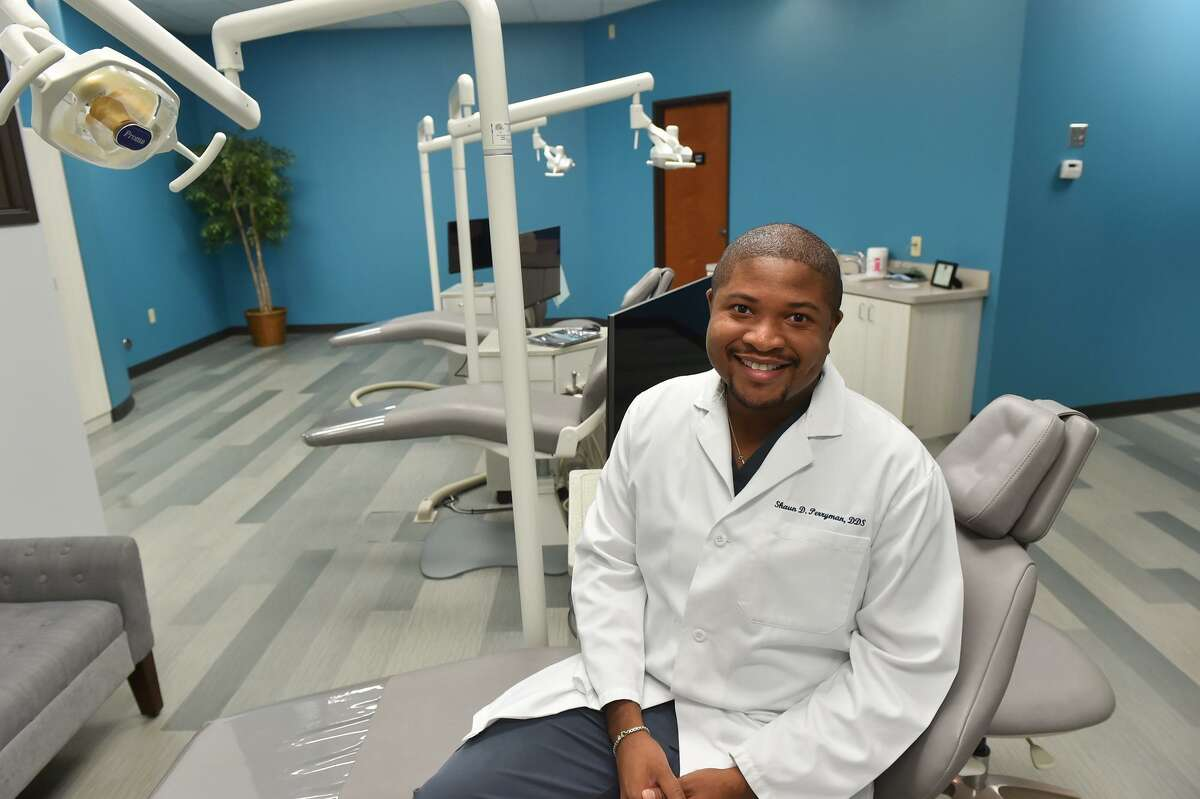Perryman Orthodontics uses American made, quality dental products, according to Kathy Pham, patient coordinator and orthodontic technician.