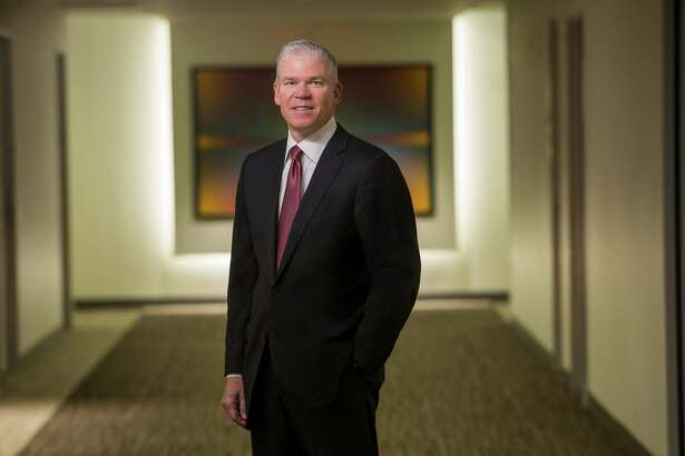 Rich Templeton, Chairman, President and Chief Executive Officer of Texas Instruments