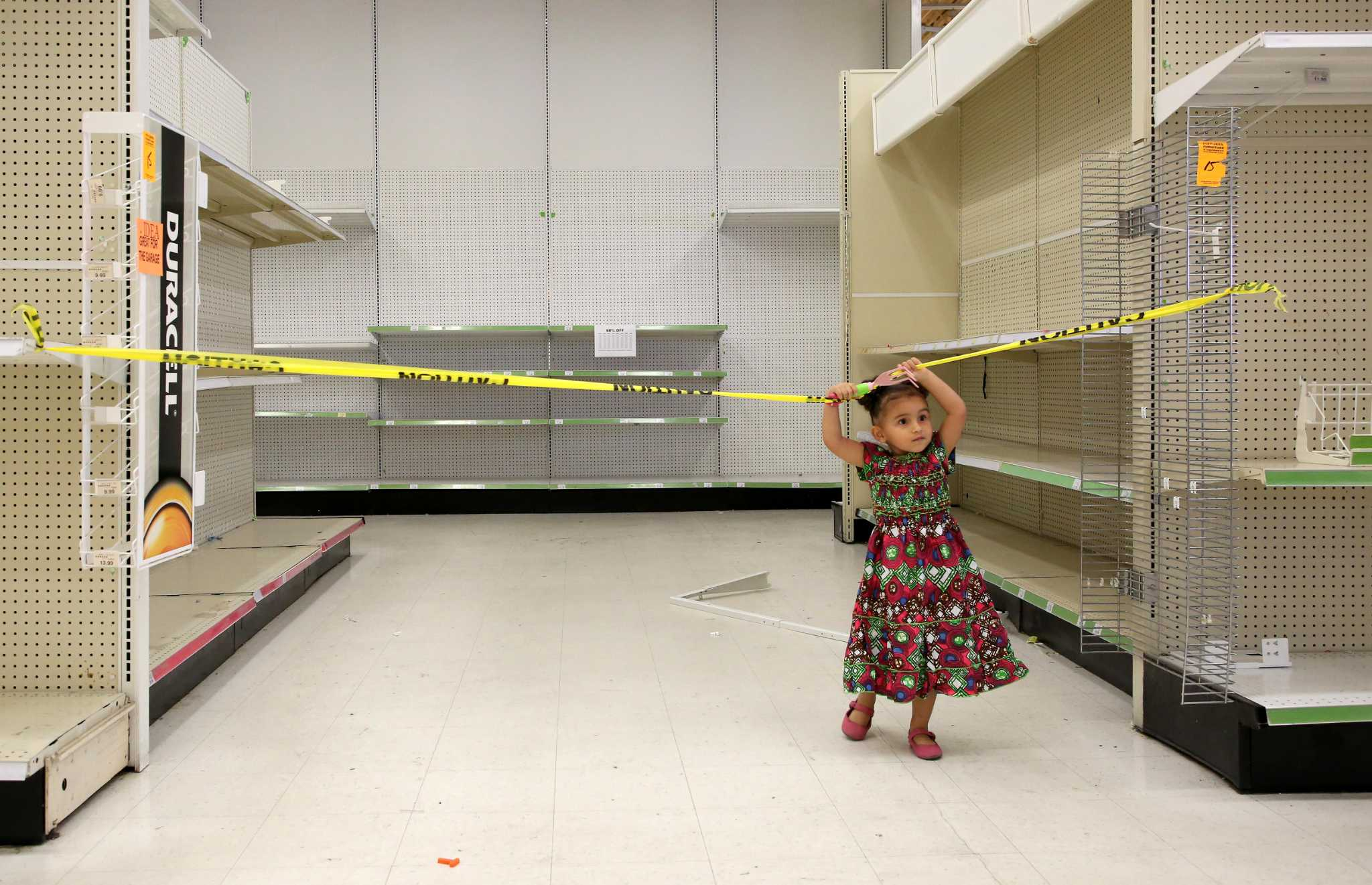 Former Toys R Us Kids Scour S As