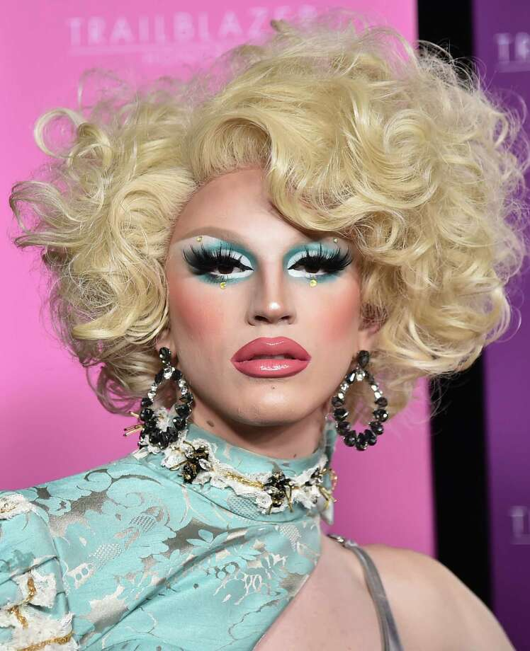 Drag Race Winner Aquaria Wants To Address Toxicity In