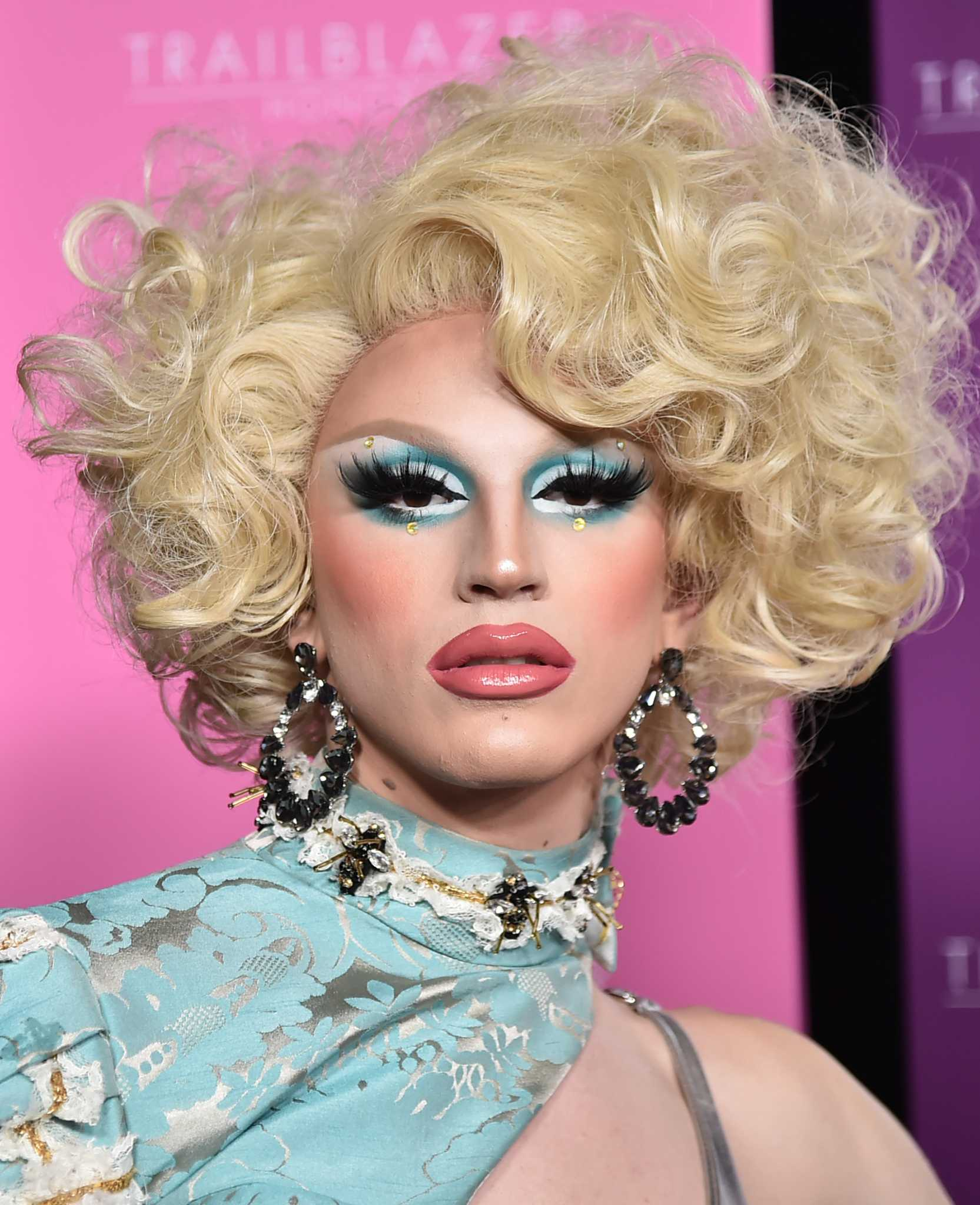 'Drag Race' Winner Aquaria Wants To Address 'toxicity' In