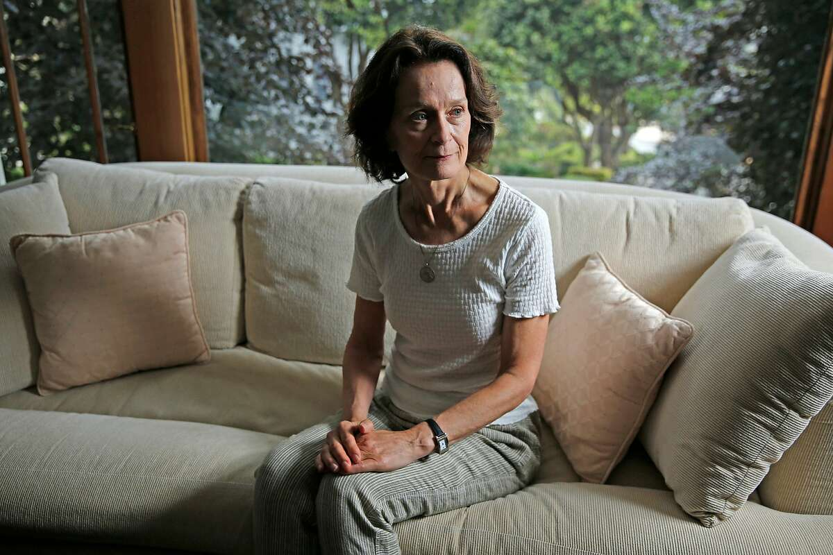 Carol Kingsley's husband, Jack Berman, was killed in the 101 California high-rise mass shooting in 1993.