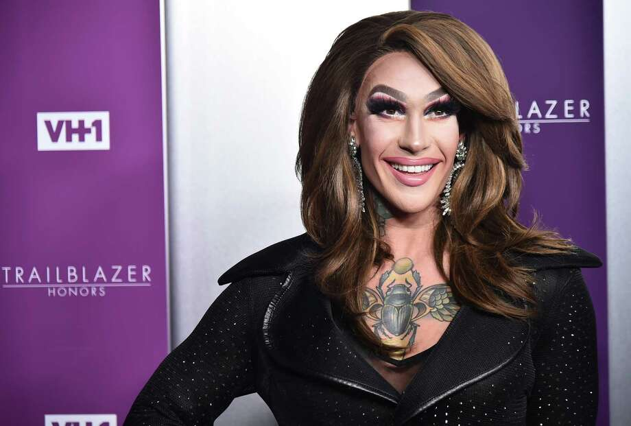 Kameron Michaels was underestimated all season on Drag Race. And sent several girls home. Photo: Theo Wargo, Getty Images For VH1 Trailblazer Honors / 2018 Getty Images