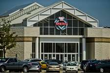The sale of the nearly 471,000-square-foot Midland Mall became official Thursday, June 28, 2018. It is now owned by Kohan Retail Investment Group of Great Neck, New York. The mall was previously owned and managed by CBL and Associates Properties. Court-appointed real estate firm, NAI Farbman Group, had taken over operations as it went through foreclosure after defaulting on a $31.9 million loan. (Katy Kildee/kkildee@mdn.net)