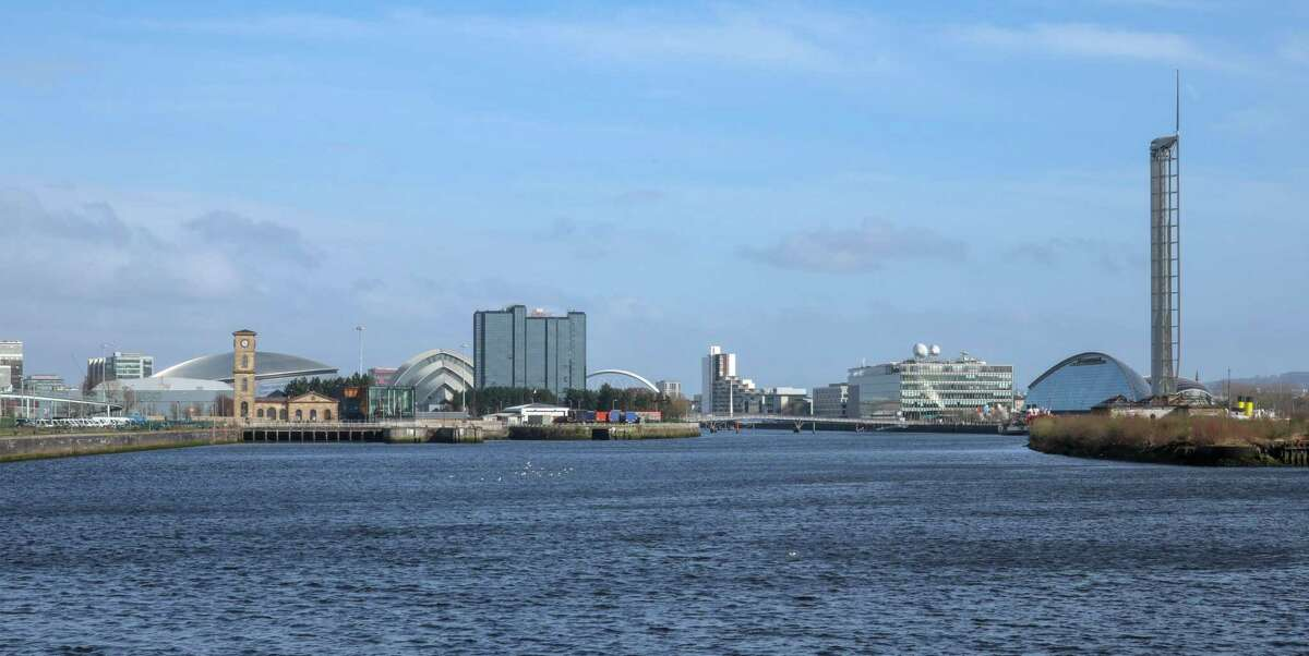As a port city on the River Clyde, Glasgow was exposed to a variety of cultures and musical influences, a legacy which continues to make it a magnet for creative types today.