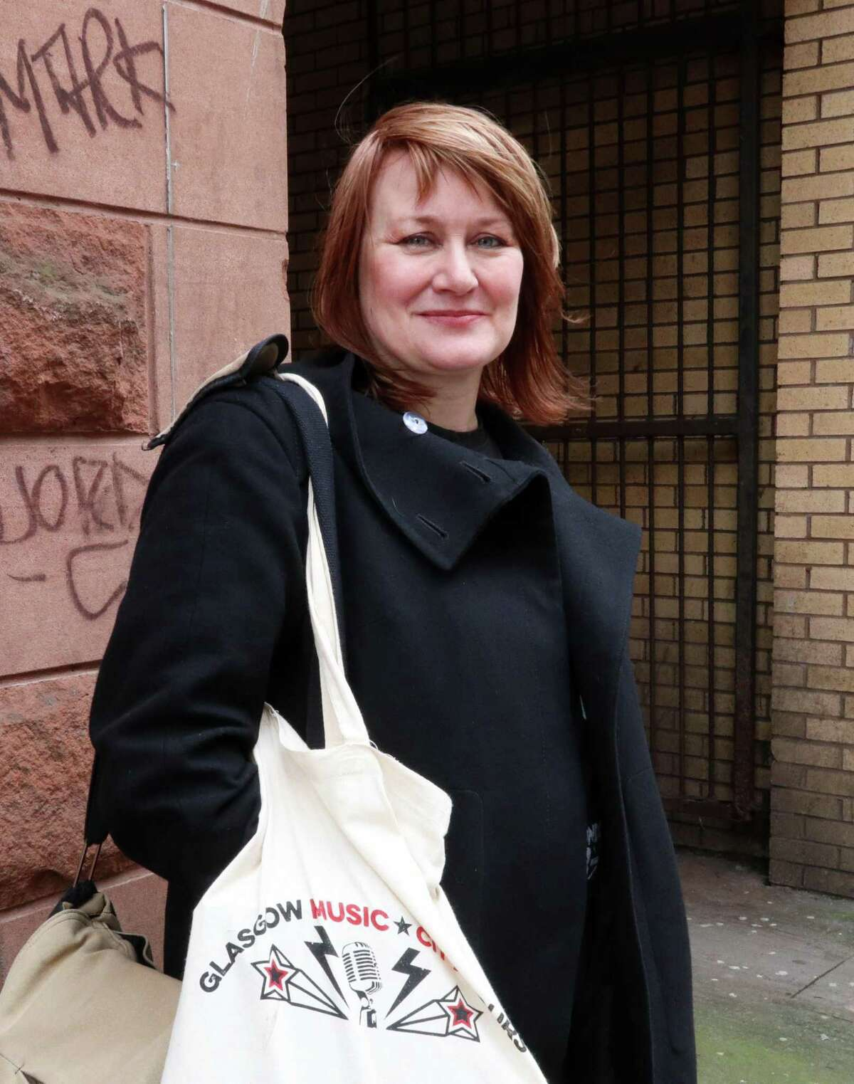 """""""Everyone in Glasgow likes to sing,"""" says Alison Stroak, marketing director for Glasgow Music City Tours. """"We decided we wanted to shout about our music scene."""""""