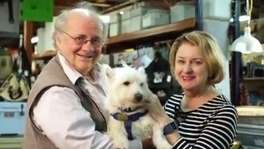 Locke Hill Feed, Pet & Lawn Supply owners Bill Estes and Kate Leonard strive to stock an inventory that goes way beyond the typical pet food aisle.