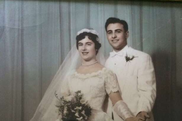 Loretta and Vincent Tangredi recently celebrated their 60th wedding anniversary on Sunday.
