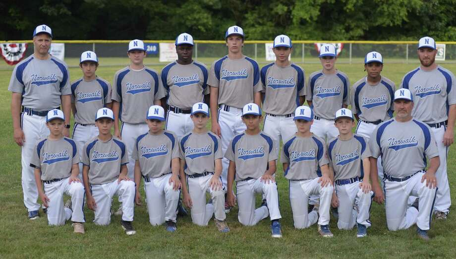 Norwalk Ripken 12s eye another state title - The Hour