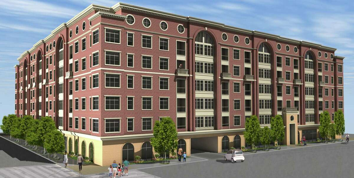 H Midtown LP, part of the Winther Investment group, broke ground on a 215-unit midrise apartment building at 2111 Austin in Midtown. Steinberg Dickey Collaborative designed the project. Completion is planned in spring of 2020.
