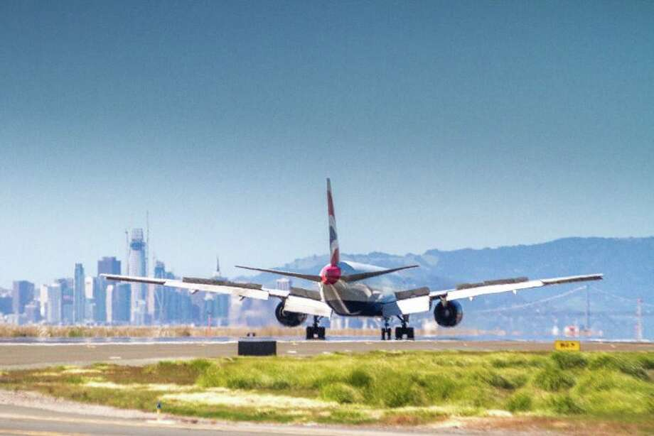 British Airways will drop seasonal Oakland-London service next year. (Photo: Port of Oakland) Photo: Port Of Oakland