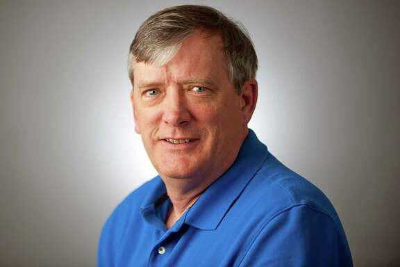 An undated photo provided by the newspaper shows John McNamara, a longtime editor and reporter for Capital Gazette in Annapolis, Md. McNamara was one of five people killed when a gunman stormed the newsroom and opened fire on Thursday, June 28, 2018. (Capital Gazette via The New York Times)  -- NO SALES; FOR EDITORIAL USE ONLY WITH NYT STORY SLUGGED MD NEWSPAPER VICTIMS BY JULIA JACOBS, MATT STEVENS AND JACEY FORTIN FOR MAY 29, 2018. ALL OTHER USE PROHIBITED. --