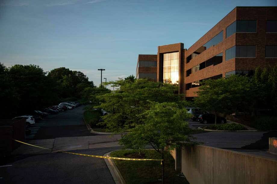 Murdering Trees On Capitol Square >> Capital Gazette Shooting Suspect Held Without Bond On Five Counts Of